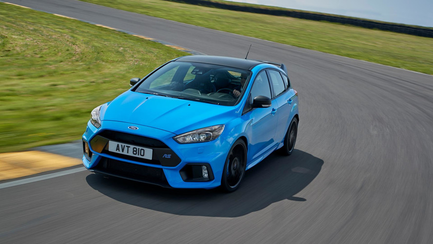 Ford va changer le joint de culasse des Focus RS
