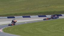 Red Bull Camper Race
