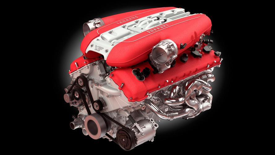2017 - Ferrari 812 Superfast