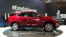 Chevrolet Equinox - Buenos Aires