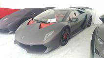 Lamborghini Sesto Elemento à vendre
