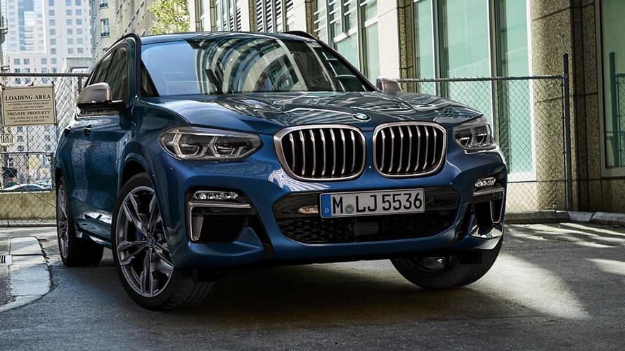 BMW modellerinde Nisan ayına özel fırsatlar