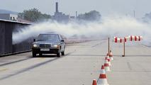 Mercedes-Benz Stuttgart test track