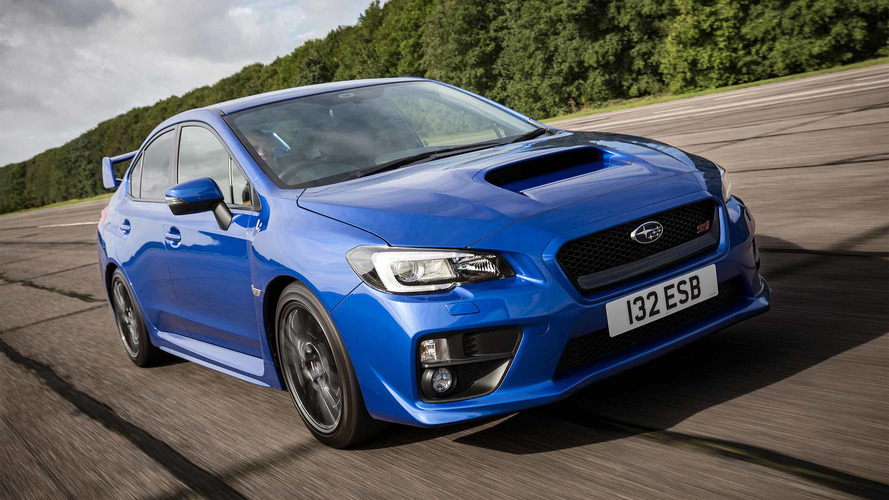 Subaru Offers High-Speed Internet With Free WiFi In WRX STI