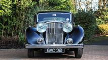 1948 Jaguar MkIV