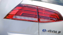 2017 Volkswagen e-Golf: Review