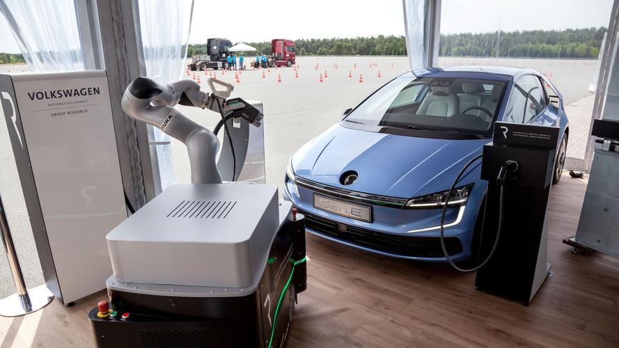 ¿El prototipo Gen.E adelanta el próximo Volkswagen Golf?
