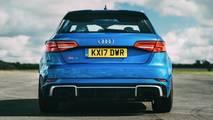 2017 Audi RS 3 Sportback