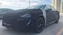 2020 Hyundai Sonata Casus Fotoğraflar