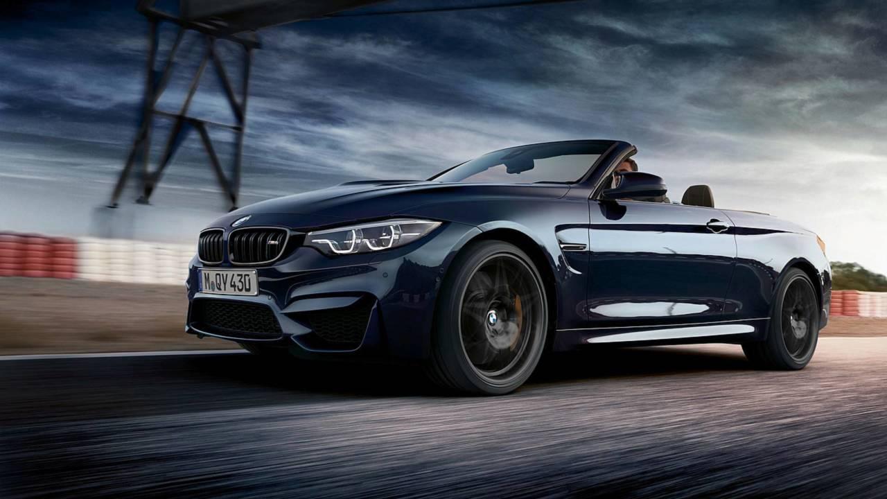 BMW M4 Cabrio 30 Aniversario