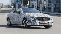 Mercedes E Serisi büyümeye devam ediyor