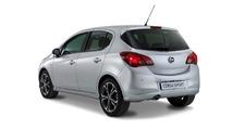 2015 Opel Corsa