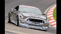 Ford: Ultra-Mustang prescht an