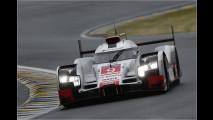Audis neuer Le-Mans-Renner