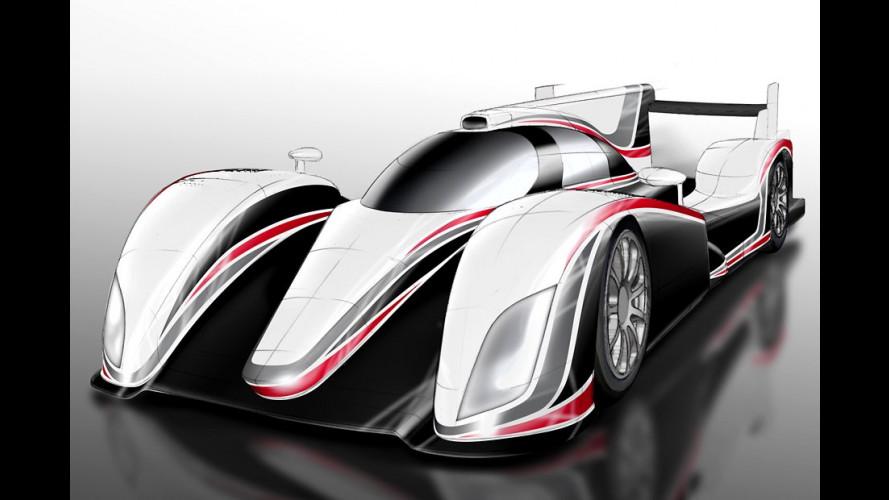 Toyota: Rückkehr nach Le Mans