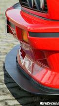 MK-Motorsport BMW E30 M3 front splitter