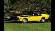 Dodge Challenger T/A