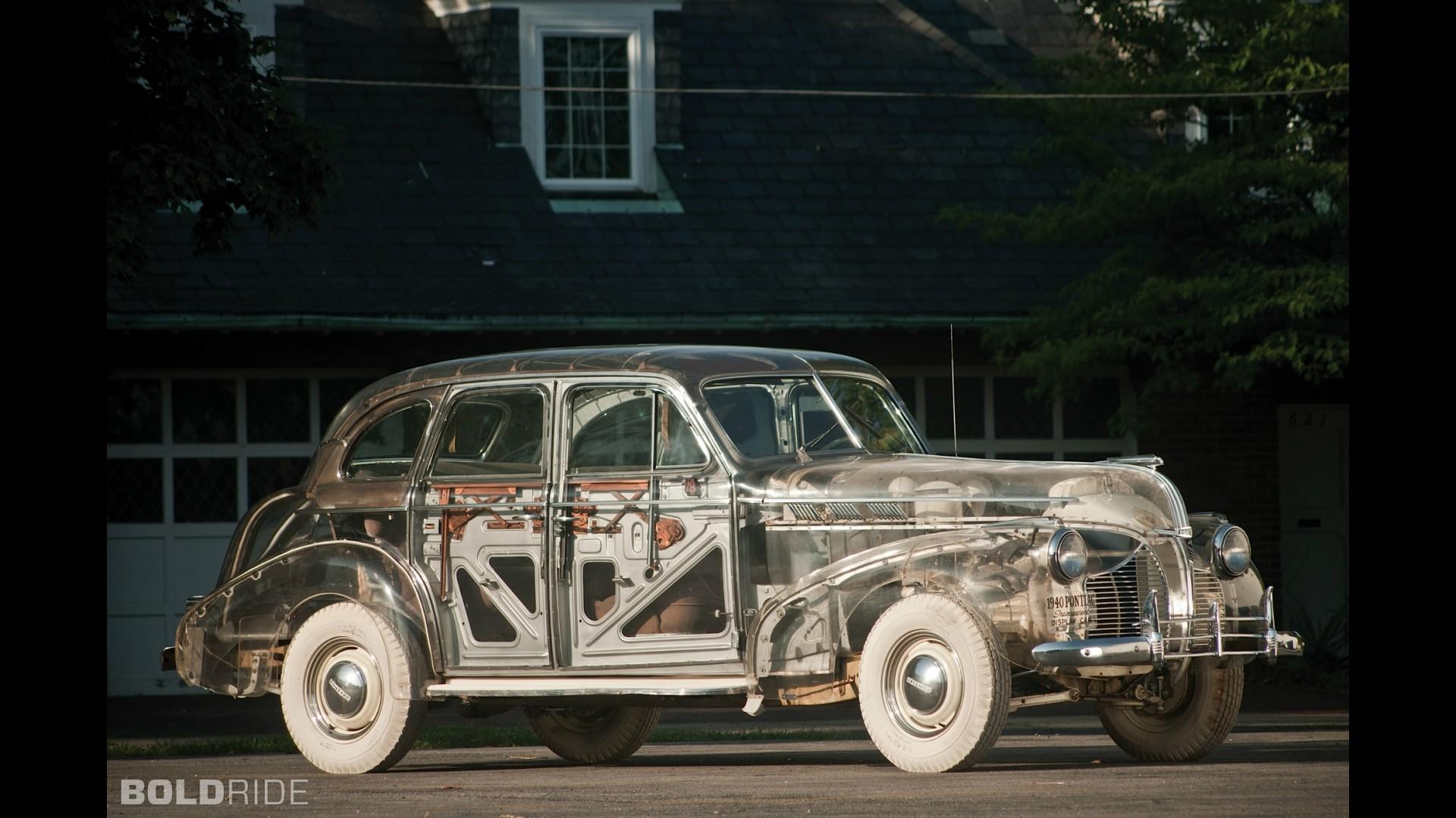 Großartig Norman Bel Geddes Car Galerie - Die Designideen für ...