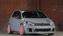 Volkswagen Golf VI GTI tuned by CFC StylingStation