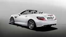 2012 Mercedes-Benz SLK tuning by Carlsson 16.06.2011