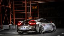 BMW i8 by ENERGY MOTOR SPORT