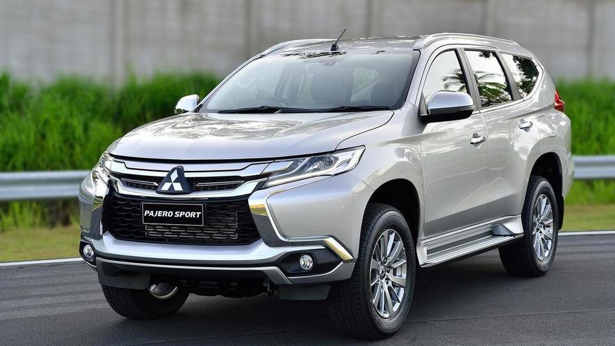 Mitsubishi yeni bir SUV planlıyor