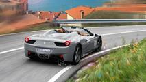 Ferrari Enzo successor slated for 2012 - report