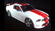 Kult: Ford Mustang