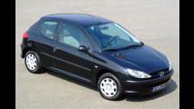 Peugeot Mobilitätsgarantie