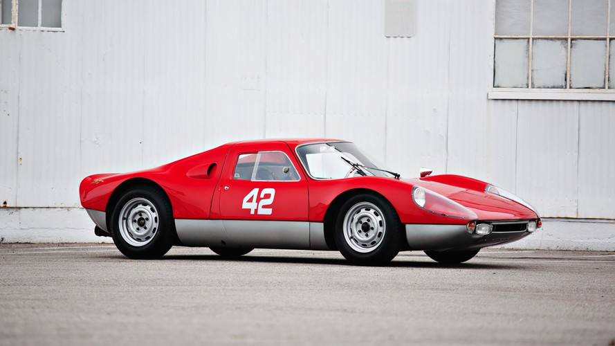 Take Home This Pristine Porsche 904 For A Cool $1.8 Million [UPDATE]
