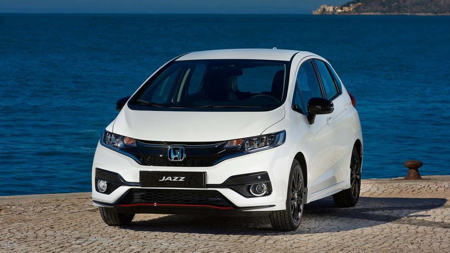 Honda Fit 2018 estreia facelift e novo motor 1.5 na Europa