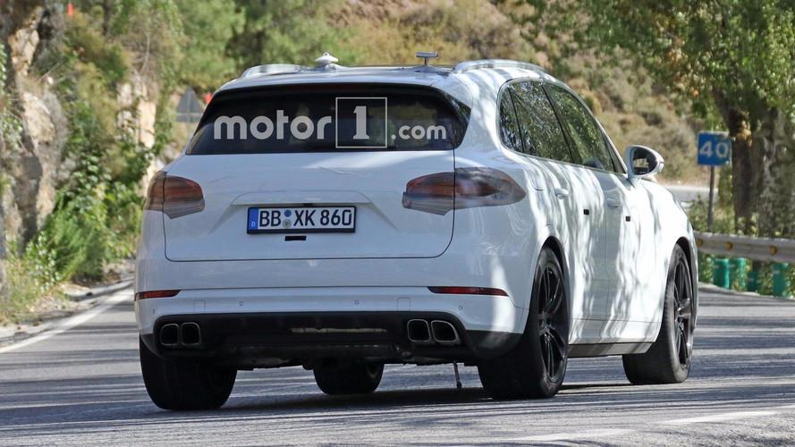 Novo Porsche Cayenne cai na internet antes da apresentação — FOTOS