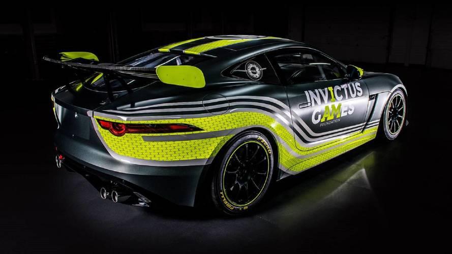 50 év után ismét házon belül fejlesztett GT-autót a Jaguar