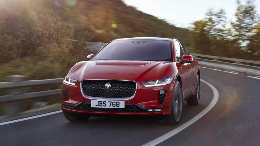 A Jaguar I-Pace személyében érkezett meg a Tesla eddigi legnagyobb riválisa