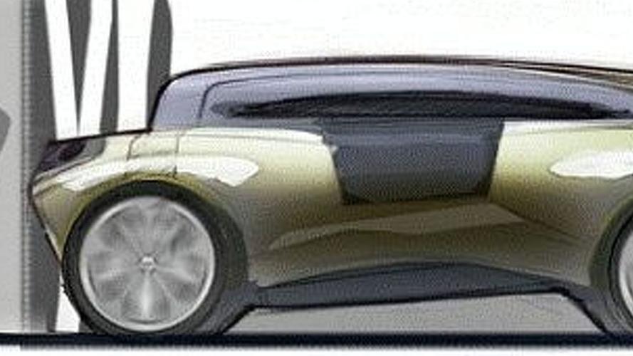 Future Cars ala iPod