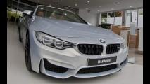 BMW inaugura concessionária especializada em modelos M no Brasil