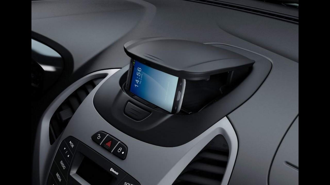 Ford Ka e Ka+ 2016 têm novos preços e mais equipamentos - veja tabela