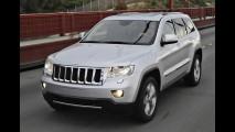 Recall: FCA convoca 4.566 unidades de Grand Cherokee e Durango no Brasil