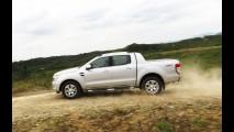 Teste CARPLACE: Novas GM S10 e Ford Ranger 2017 disputam clássico do interior