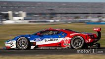 Ford GT Daytona 3
