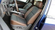 2017 Nissan Titan: İnceleme