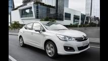 Recall: Citroën convoca C4 Lounge para reparar problema no servofreio