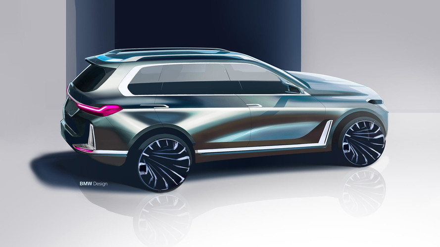 BMW X8 Production Decision Coming Later This Year
