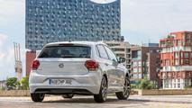 Volkswagen Polo 2018, primera prueba