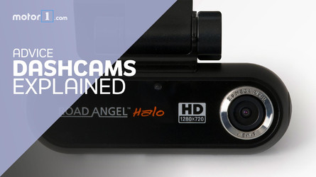 Everything You Need To Know About Dashcams