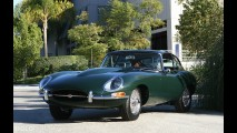 Jaguar Series 1 E-Type