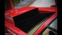 Lamborghini Countach 5000 Quattrovalvole Downdraft