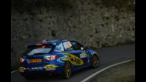 Campionato rally italiano 2008