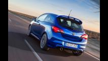Nuova Opel Corsa OPC