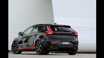 Volvo V40 Pirelli by Heico Sportiv